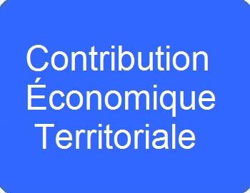 Contribution Économique Territoriale