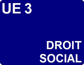 UE 3 : Droit social
