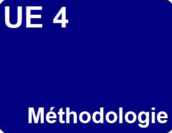Méthodologie UE 4 : Droit fiscal