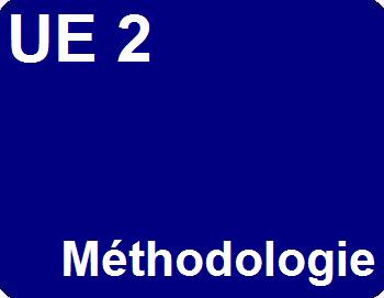 Méthodologie UE 2 : Droit des sociétés
