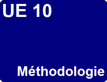 Méthodologie UE 10 : Comptabilité approfondie
