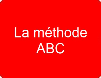 La méthode ABC