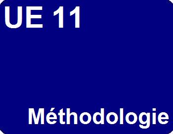 Méthodologie UE 11 : Contrôle de gestion
