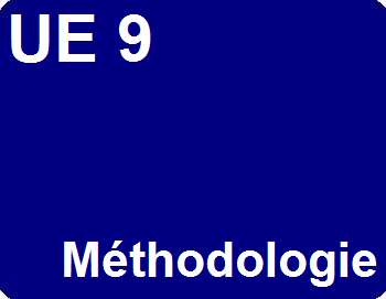 Méthodologie UE 9 : Introduction à la comptabilité