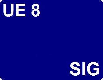 UE 8 : Système d'information et de gestion