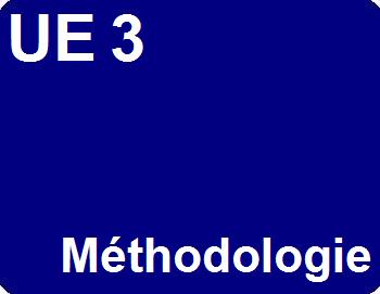 Méthodologie UE 3 : Droit social