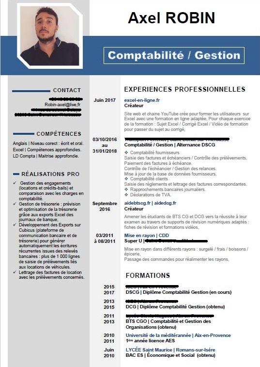 trouver un emploi en comptabilit u00e9  gestion