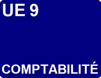 UE 9 : Comptabilité