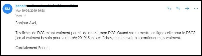 Témoignage aidedcg.fr