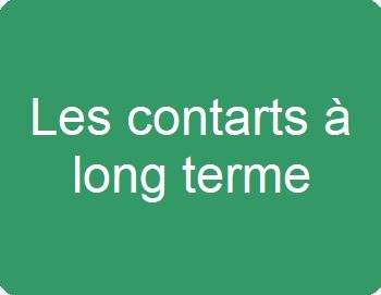 Les contrats à long terme